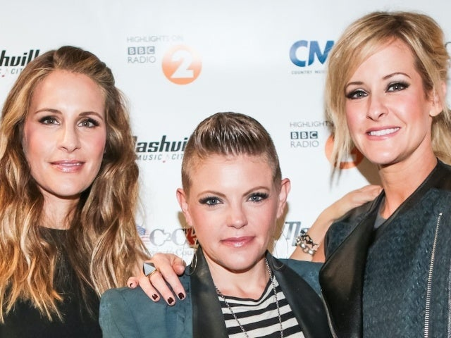 The Chicks Dropping 'Dixie' From Band Name Sparks Debate on Social Media