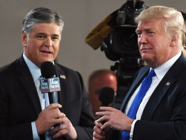 Donald Trump Tells Sean Hannity His Top Priorities for Second Term, But the Answer Is Confusing Everyone