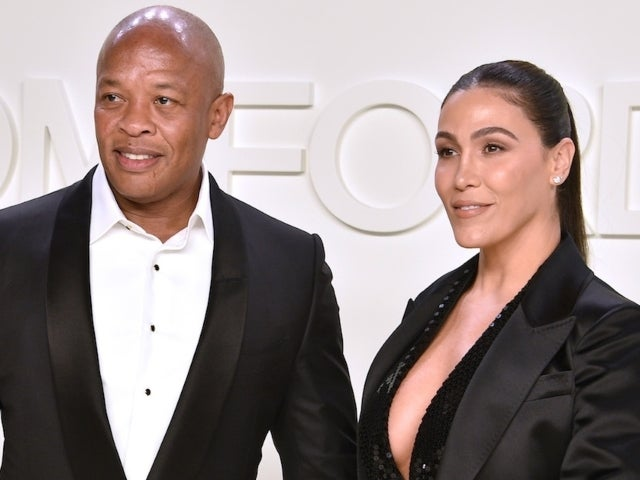 Dr. Dre and Nicole Young: A Relationship Timeline