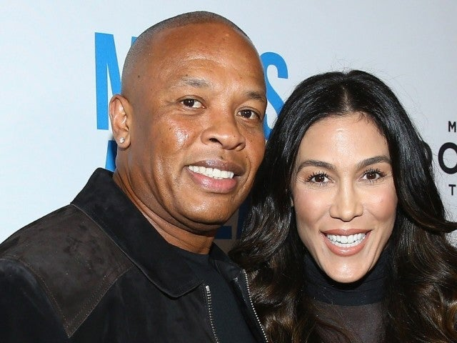 Dr. Dre's 24-Year Marriage to Nicole Young Is Ending, and Fans Can't Believe It