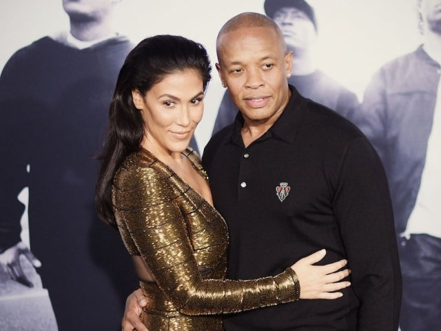 Dr. Dre's Wife, Nicole Young, Reportedly Files for Divorce After 24 Years of Marriage
