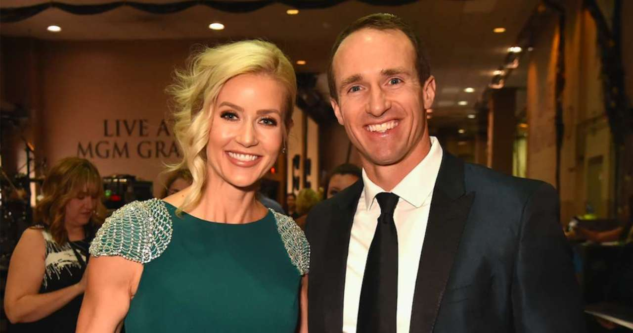 Drew Brees Wife Brittany Breaks Silence On Kneeling Comment Backlash