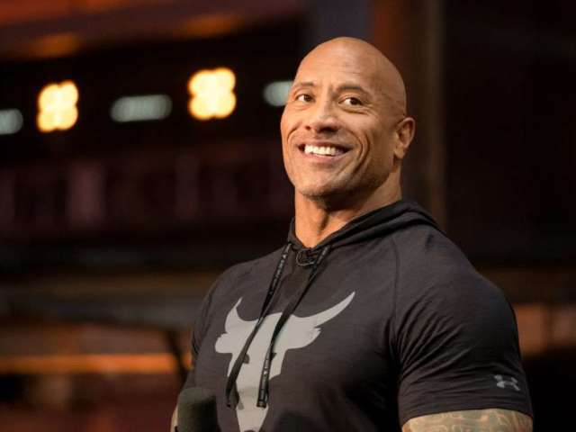 Dwayne 'The Rock' Johnson Reflects Final Memories With Late Dad Rocky on Father's Day
