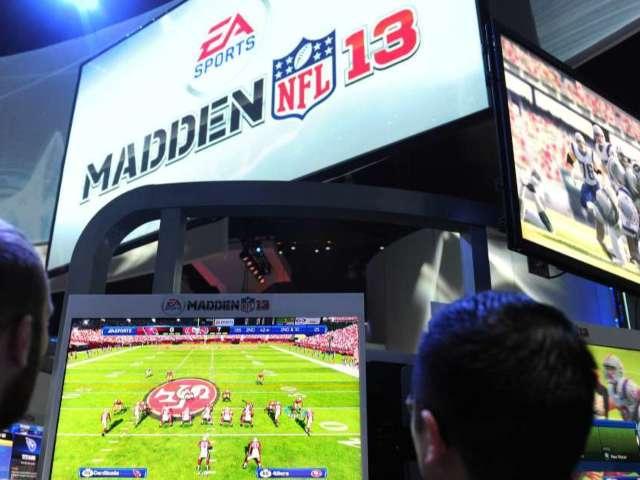 EA Sports' George Floyd Statement Gets Destroyed by Reminder of Colin Kaepernick Ban