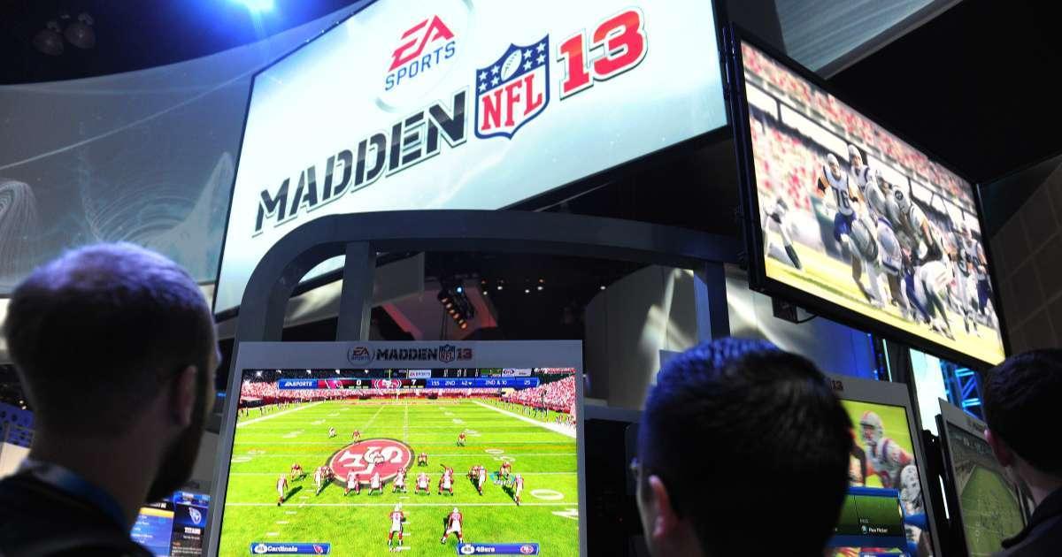 EA Sports George Floyd statement destoryed Colin Kaepernick ban