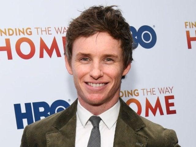 'Fantastic Beasts' Star Eddie Redmayne Reacts to J.K. Rowling's Anti-Trans Tweets