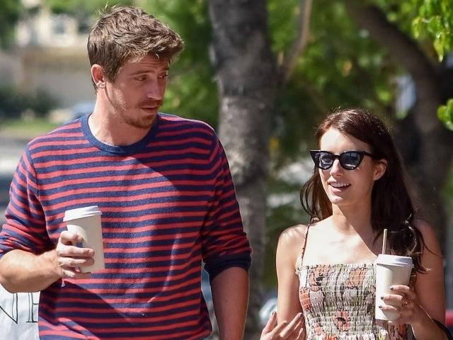 Emma Roberts Pregnant With First Child With Boyfriend Garrett Hedlund