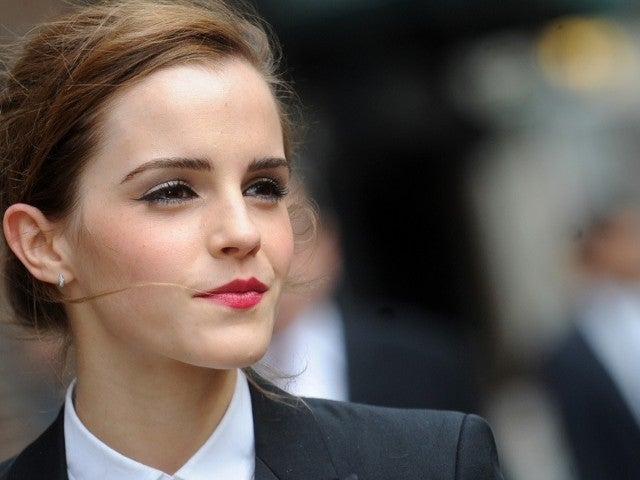 Emma Watson Breaks Silence on J.K. Rowling's Comments About the Trans Community