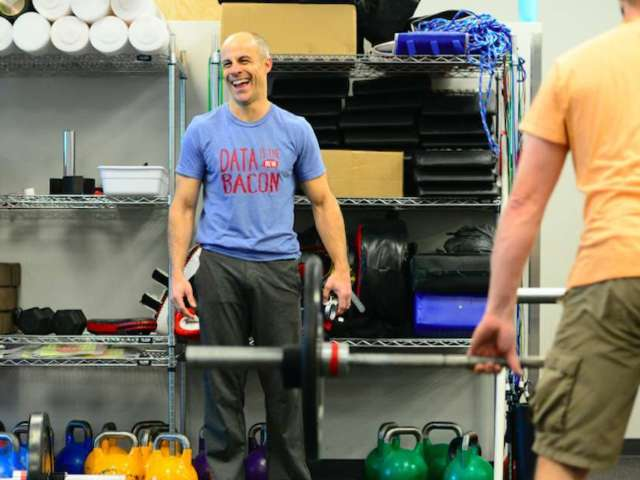 CrossFit: Eric Roza Signs Final Contract to Purchase Greg Glassman's Company