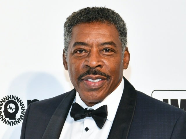 Ernie Hudson Teases 'Ghostbusters: Afterlife' to Spark 'New Magic' With Audiences (Exclusive)
