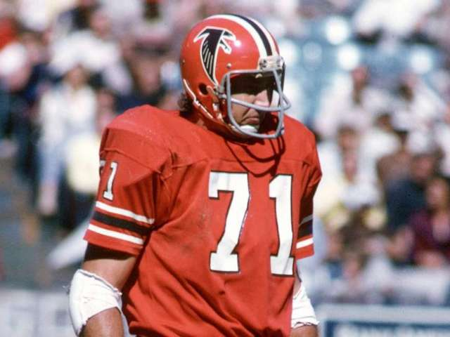 Former Falcons Standout John Zook Dead at 72