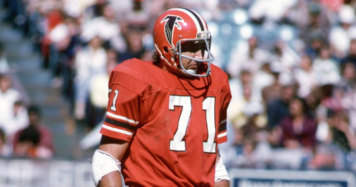 Falcons standout John Zook dead 72