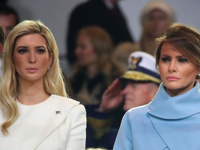 Melania Trump Reportedly Caught on Tape Trashing Trump, Ivanka Trump