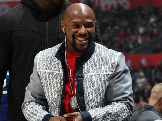 Floyd Mayweather Offers to Pay for Funeral Services of George Floyd