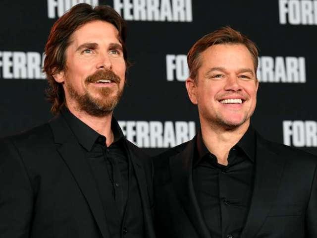 'Ford v Ferrari' Now Streaming on HBO Max