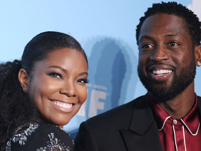 Dwyane Wade Defends Gabrielle Union Amid Discrimination Complaint Against 'America's Got Talent,' NBC