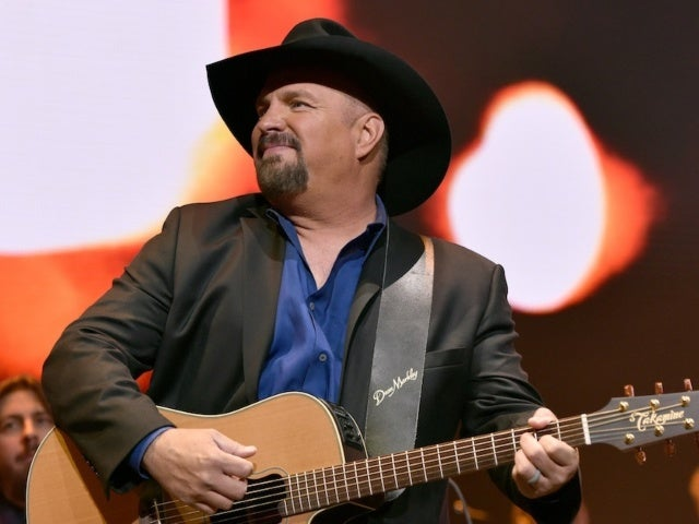 Sales for Garth Brooks Drive-In Event Paused by Ticketmaster Glitch