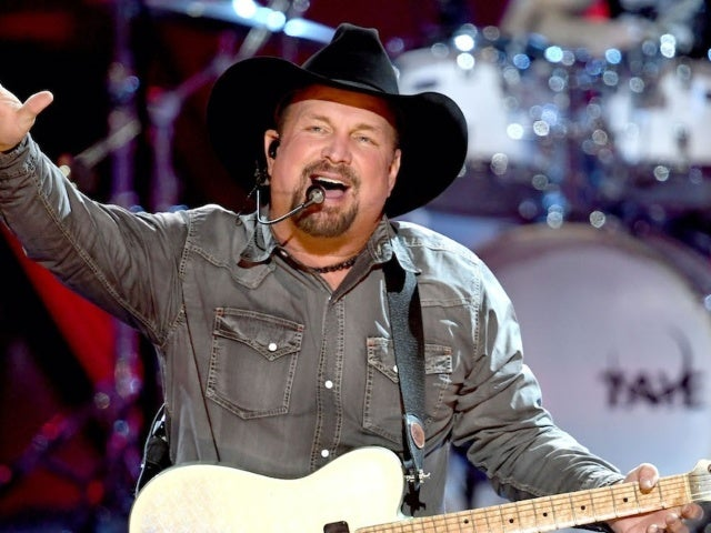 Garth Brooks Shares New Song 'We Belong to Each Other'