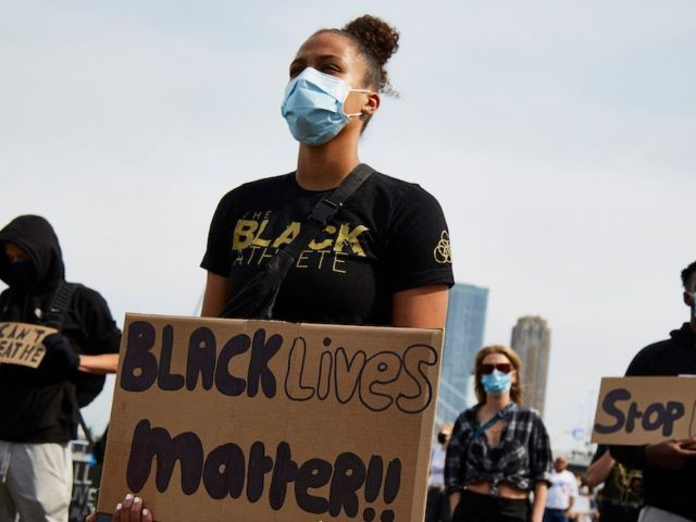 George Floyd Protests Spark More Than 9,800 Arrests Across the US