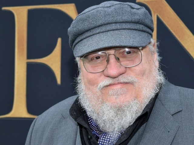 'Game of Thrones' Author George R.R. Martin Reveals He Was Less Involved in Writing of HBO Series Than Expected