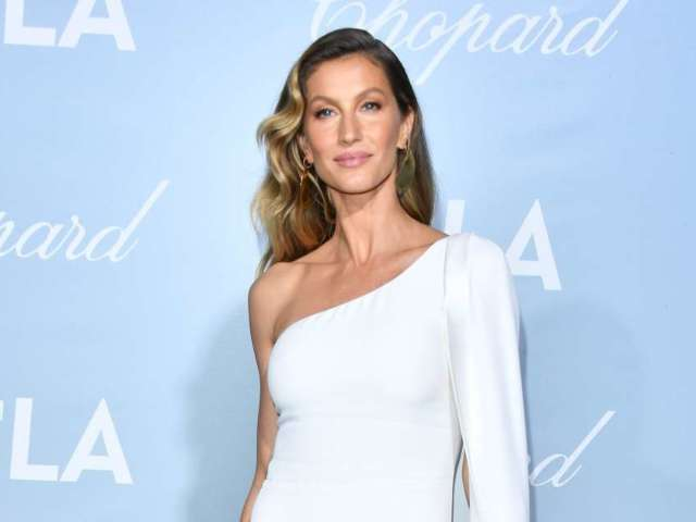 Gisele Bundchen Reacts to George Floyd's Death: 'It Has to Stop'