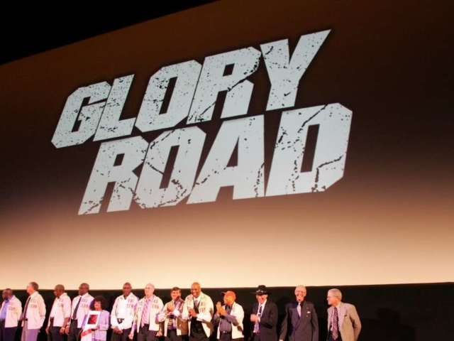 'Glory Road' Cast: Where Are They Now?