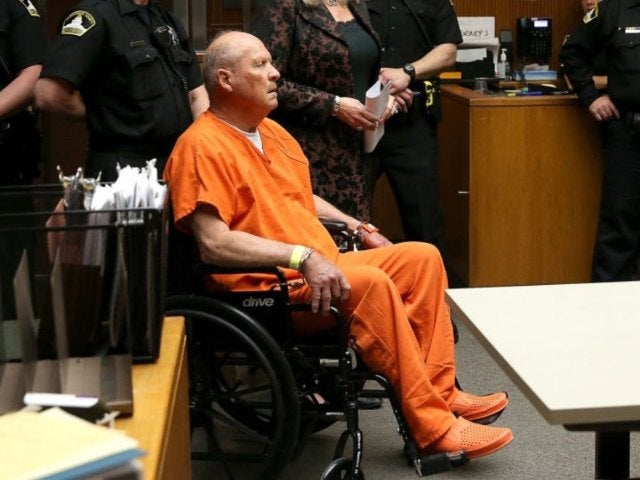 Golden State Killer Suspect Reportedly Agrees to Plead Guilty to Avoid Death Penalty