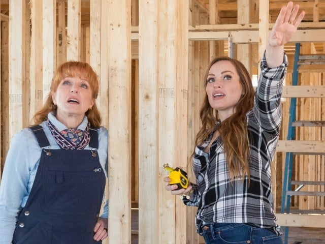 'Good Bones' Star Mina Starsiak-Hawk Opens up About Mom Karen Laine's Retirement (Exclusive)