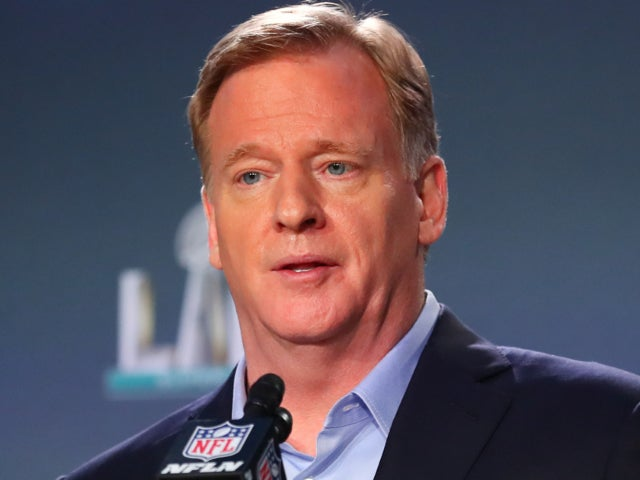 NFL Commissioner Roger Goodell Admits League Was 'Wrong' for Ignoring Colin Kaepernick, Player Protests on Racism