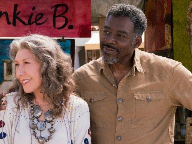 Ernie Hudson Set to Return for Final Season of Netflix's 'Grace and Frankie' (Exclusive)