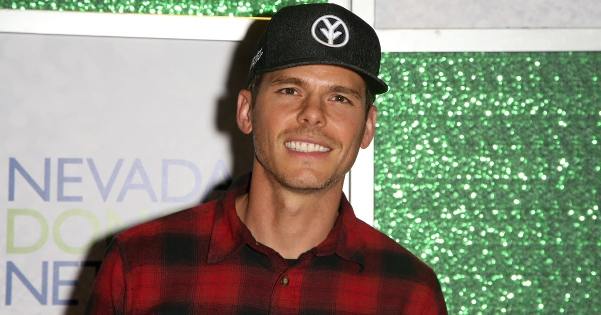 granger smith getty images