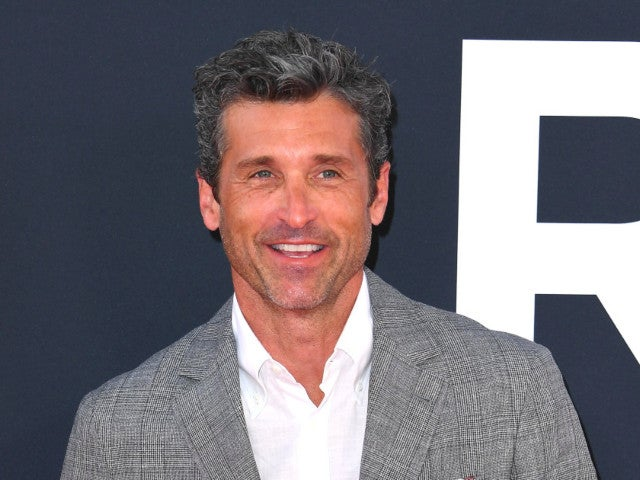 Patrick Dempsey Uses Iconic 'Grey's Anatomy' Line to Encourage People to Wear Masks