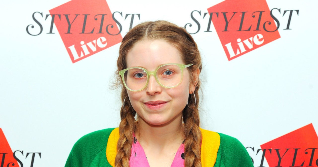 'Harry Potter' Actress Jessie Cave Is Pregnant With Her ...