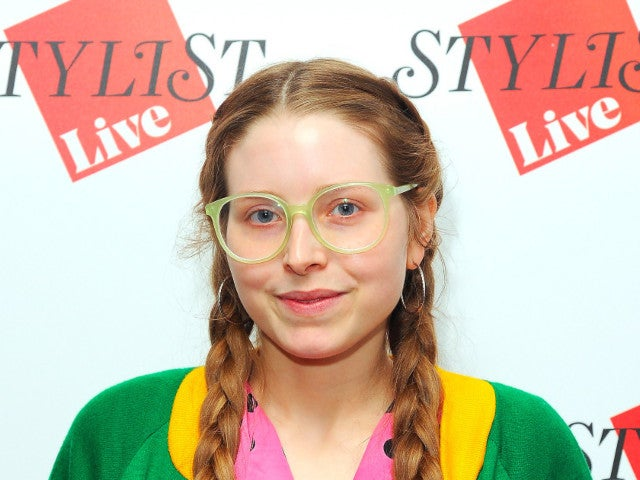 'Harry Potter' Actress Jessie Cave Is Pregnant With Her Third Child