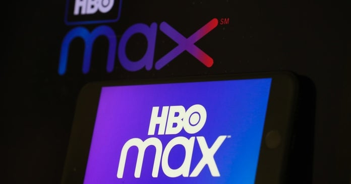 hbo max getty images