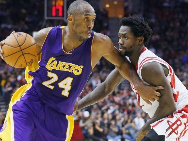 HBO Removes Ad Covering Kobe Bryant Mural After Backlash