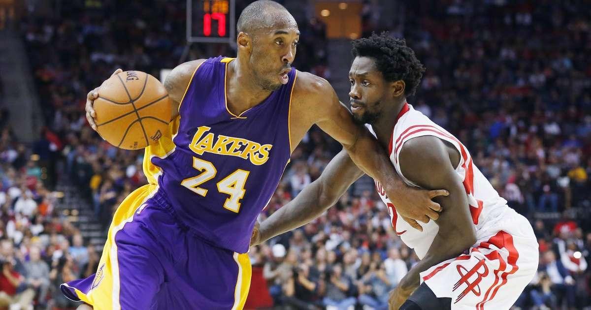 HBO removes ad covering Kobe Bryant mural backlash
