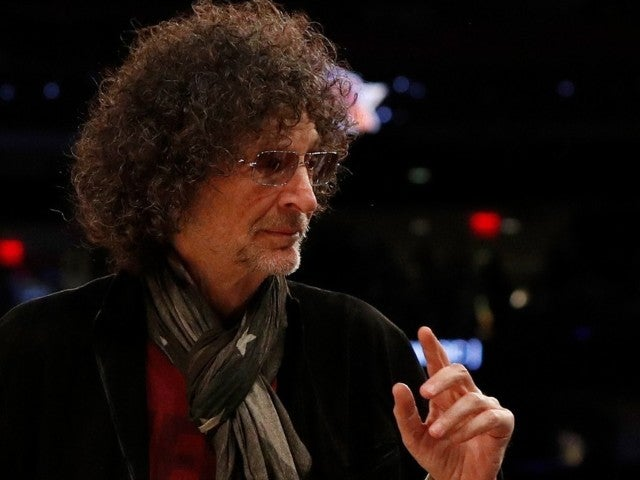 Howard Stern Reflects on Past Blackface Sketch, 'N-Word' Usage After Criticism From Donald Trump Jr.