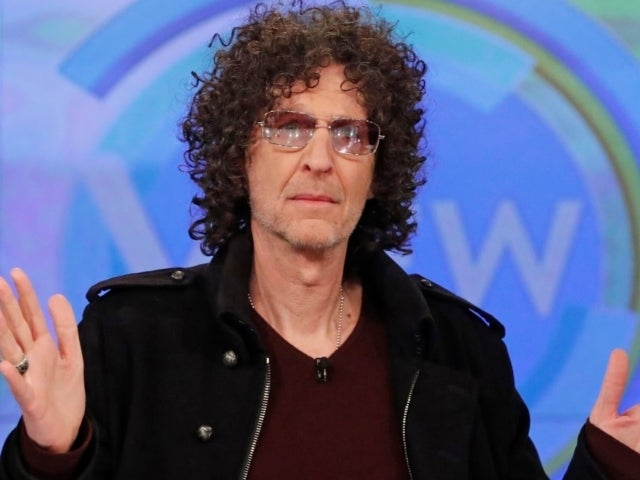 Howard Stern Under Fire for Use of Blackface and the N-Word in Resurfaced Segment