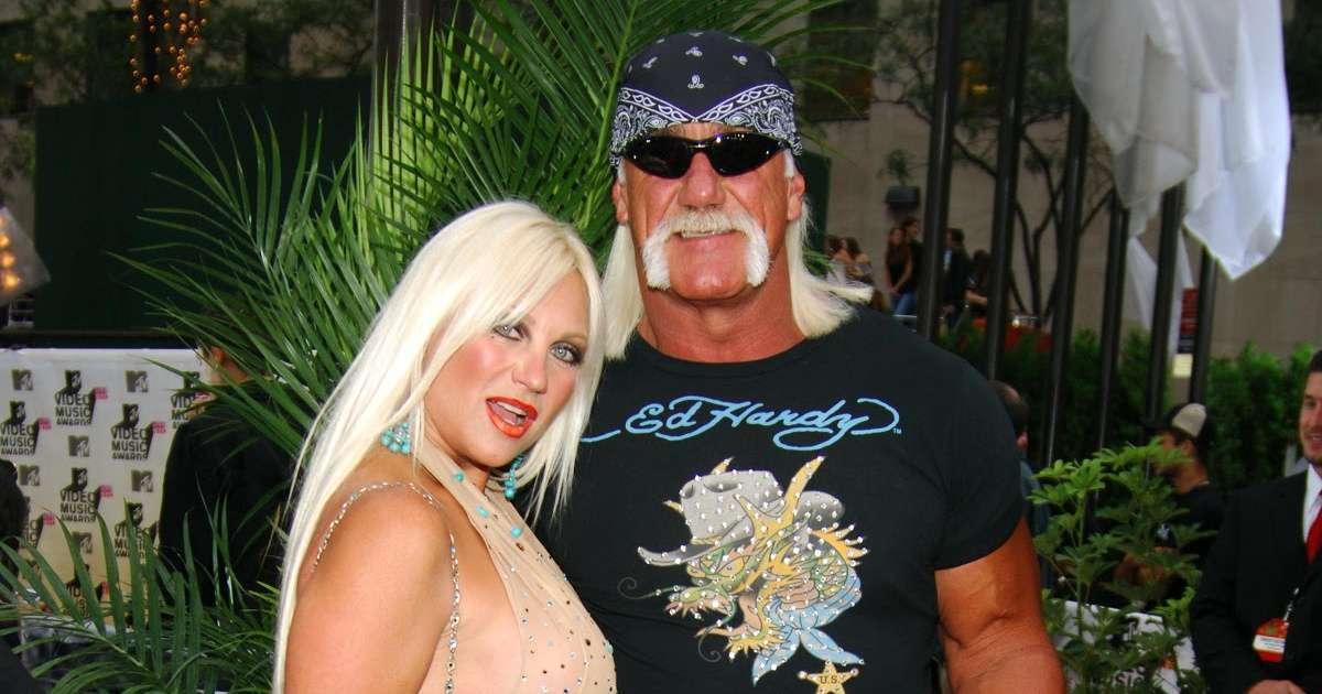 Hulk Hogan ex-wife Linda baned AEW shows racist remarks