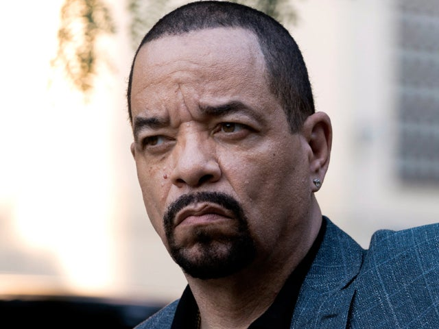 'Law & Order: SVU' Star Ice-T Calls out Rudy Giuliani With NSFW Remark Over 'Nasty' Viral Video