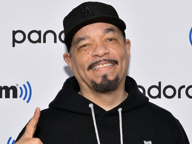 Ice-T Celebrates After Body Count Wins Best Metal Performance at Grammys 2021