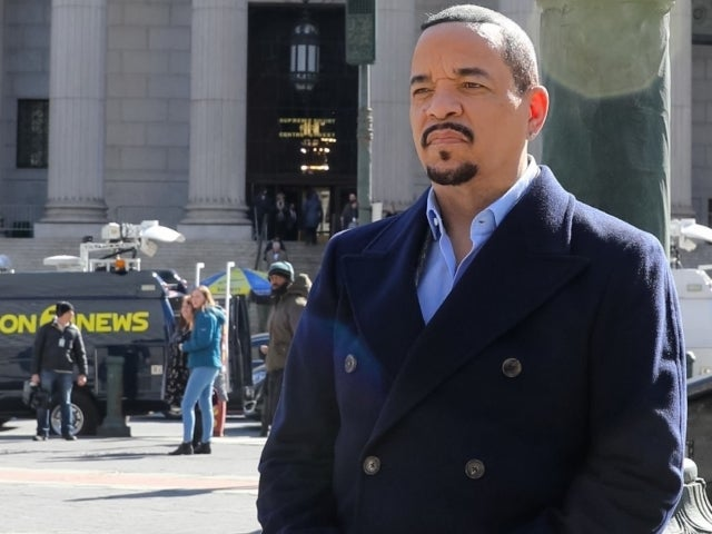 Ice-T Reveals If 'Law & Order: SVU' Characters Will Wear Face Masks in Season 22