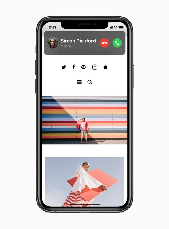 iphone multitask 3