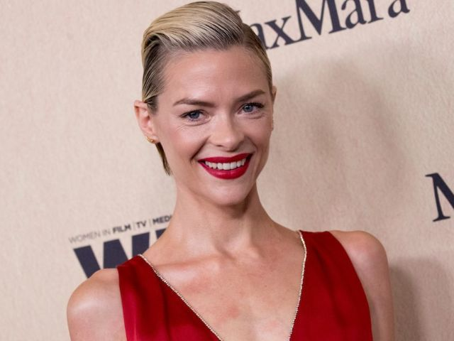 Jaime King Arrested During George Floyd Protest