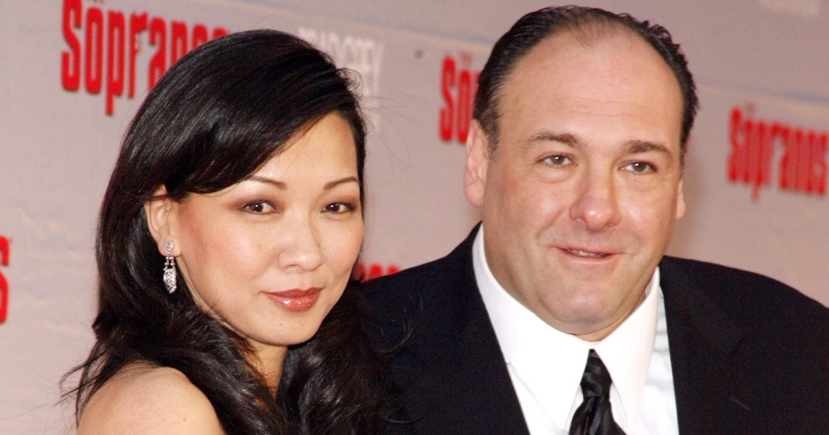 james gandolfini deborah lin getty images