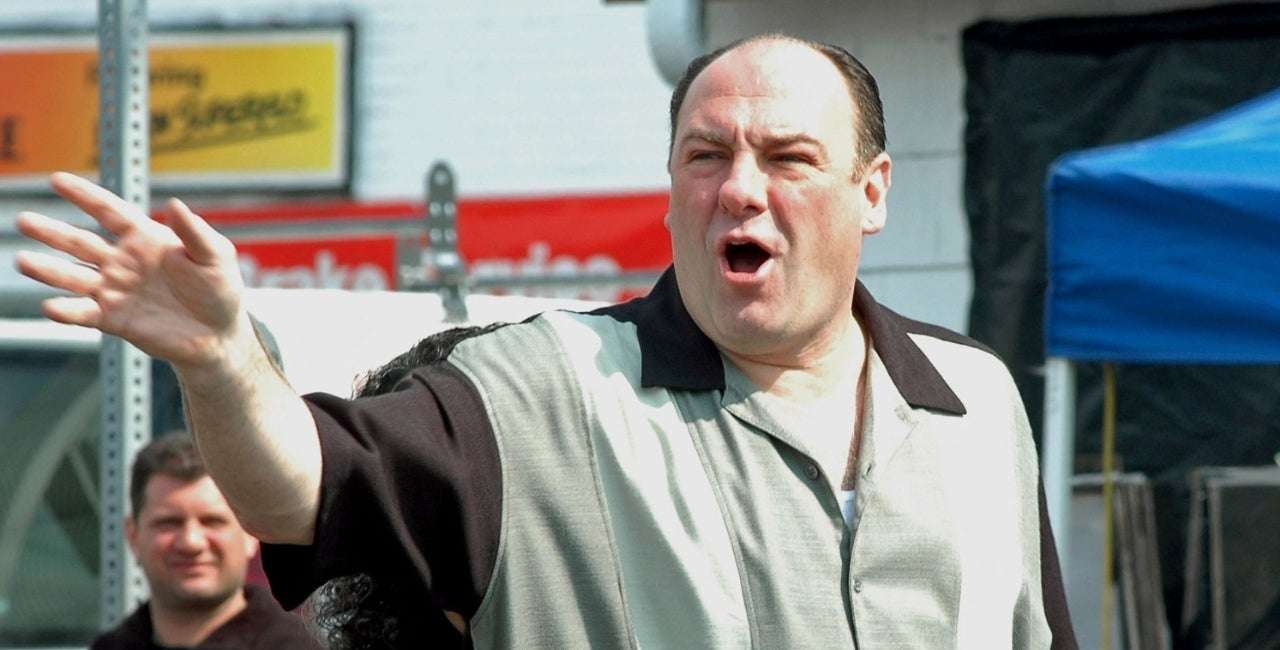 james-gandolfini-sopranos-getty