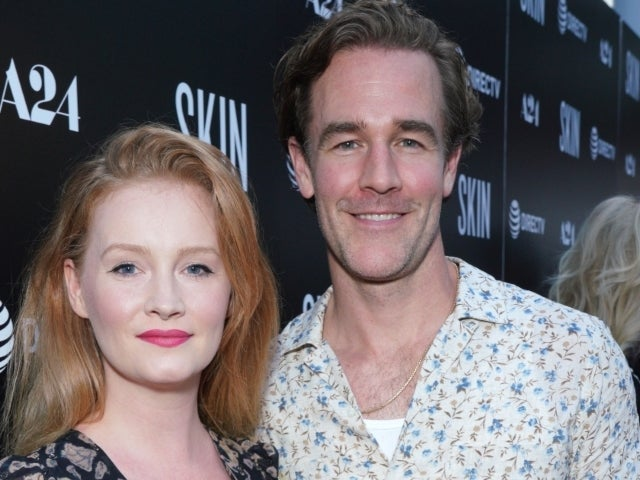 James Van Der Beek Says Wife Kimberly Just Suffered Another Miscarriage
