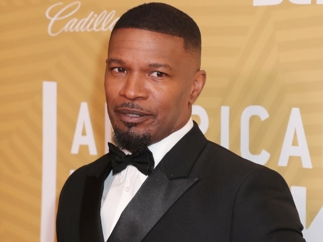 Jamie Foxx Reveals Chiseled Transformation in Preparation for Mike Tyson Biopic