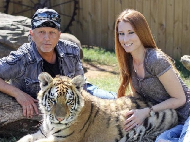 Jeff Lowe Says He Will Leave 'Tiger King' Zoo a 'Complete Hell' for Carole Baskin